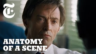 Download Watch Hugh Jackman as Gary Hart in 'The Front Runner' | Anatomy of a Scene Video