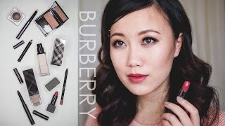 Download Try It On : Burberry Makeup (Monolid) Video