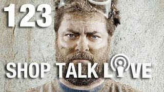 Download STL 123: Nick Offerman's All-Time Favorite Tool Video