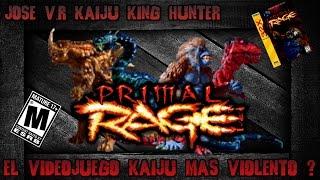 Download Primal Rage 1994 Review | Jose V.R. Video