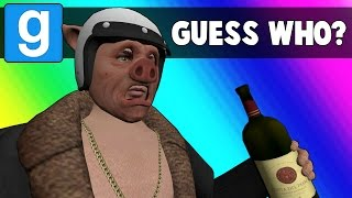 Download Gmod Guess Who Funny Moments - GTA5 Online Apartment Map! (Garry's Mod) Video
