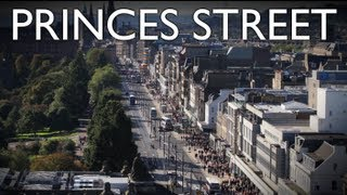 Download PRINCES STREET Video