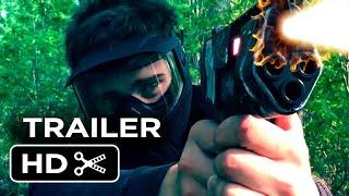 Download [HD] Fahrenheit 451 Trailer (2016) Video