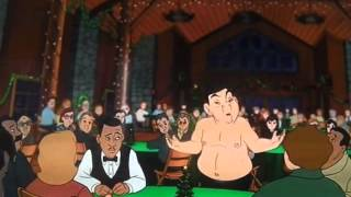 Download Eight Crazy Nights Song Video