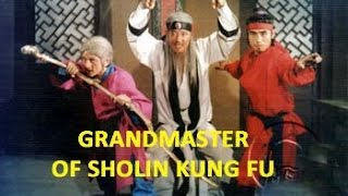 Download Wu Tang Collection - Grandmaster of Shaolin Kung Fu Video