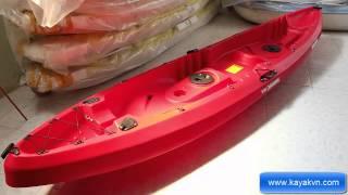 Download Chèo Thuyền Proyak Kayak Video