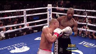 Download Andre Ward vs Chad Dawson highlights Video