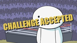 Download TheOdd1sOut Accepted My Chess Boxing Challenge Video
