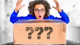 Download I BOUGHT A MYSTERY BOX WORTH $1250 ! * Rare Items * Video