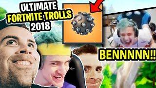 Download ULTIMATE Fortnite TROLLS of 2018! Video