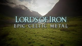 Download Lords of Iron (Celtic metal) Video