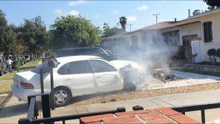 Download Santa Ana Hit-and-Run Video
