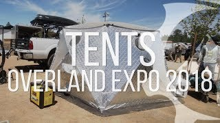 Download Tents Of Overland Expo West 2018 Video