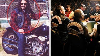 Download This Guy Rode With The Hells Angels For 40 Years – But Things Got Complicated When He Tried To Leave Video