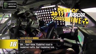Download Best Of 2017 NASCAR Radioactive (Part 2) Video