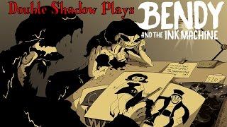Download Double Shadow Plays Bendy and the Ink Machine- Disney, This Certainly Is Not Video