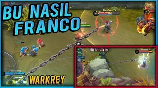 Download Mobile Legends- BU NASIL FRANCO BE OYUN TAŞIDI! Video