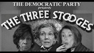 Download The Three Stooges: Featuring Nancy Pelosi, Maxine Waters, Elizabeth Warren Video