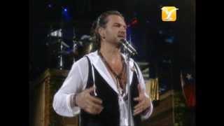 Download Ricardo Arjona, Te Conozco, Festival de Viña 2010 Video