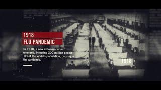 Download 1918 Flu Pandemic Video