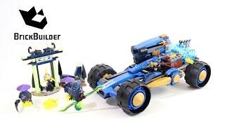 Lego Ninjago 70730 Chain Cycle Ambush Lego Speed Build Free