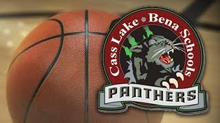 Download Cass Lake-Bena Boys Basketball Beats North Woods Video