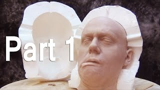 Download Severed Head Mold Part 1: Mold Making Video