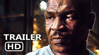 Download KICKBOXER RETALIATION Official ″Tyson VS JCVD″ Clip + Trailer (2018) Action Movie HD Video