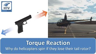 Download Helicopter Torque - Basic Helicopter Aerodynamics Video