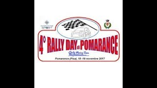 Download RallyDay Pomarance 2017 Top Ten, Best of Classes & Crash Video