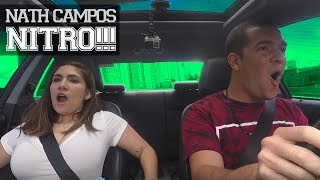 Download REACCIONANDO AL NITRO!! (Con NATH CAMPOS) | JUCA Video