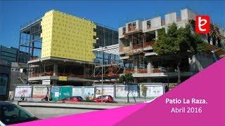 Download Centro Comercial Patio La Raza, Abril 2016 | edemx Video