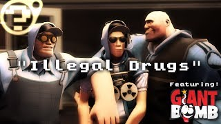 Download [SFM] Illegal Drugs (Giant Bomb) Video
