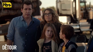Download The Detour: Truckers [CLIP] | TBS Video