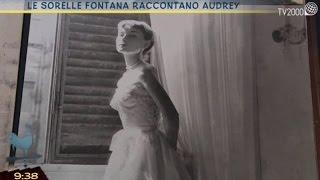 Download Le sorelle Fontana raccontano Audrey Hepburn Video