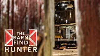 Download Birthplace of the Barn Find | Barn Find Hunter - Ep. 7 Video