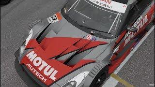 Download リアル過ぎww【Forza Motorsport 7】新作レースゲーム 雨天 35GTR Video