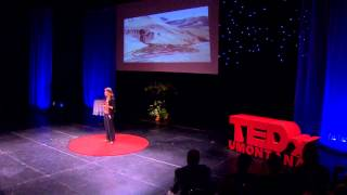 Download Are five husbands better than one? Kimber McKay at TEDxUMontana Video
