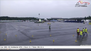 Download FSG17 Live - Autocross - CV + EV Video
