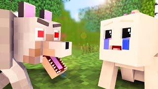 Download Wolf Life 4 - Minecraft animation Video