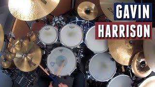 Download Gavin Harrison - ″Tear You Up″ by The Pineapple Thief Video