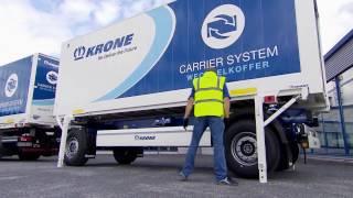 Download KRONE Wechselsysteme - Allgemein (DE) Video