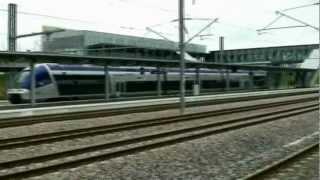 Download gare Champagne-Ardenne Video