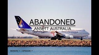 Download Abandoned - Ansett Australia Video