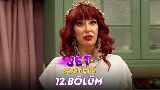 Download Jet Sosyete 12. Bölüm Full HD Tek Parça Video