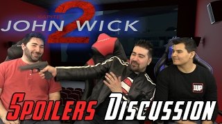 Download John Wick: Chapter 2 Spoilers Discussion Video