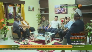 Download [ON AIR] Live Streaming MTATV Video