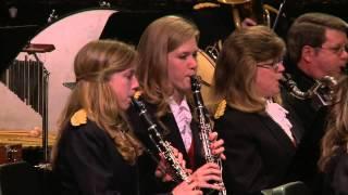 Download Symphonic Wind Band performs ″Finlandia″ by Jean Sibelius at Bob Jones University Video