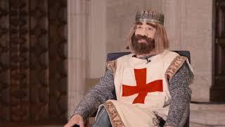 Download Jaume I al Palau de la Generalitat Video