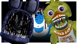 Download Five Nights at Freddy's 2 GMOD Map Video